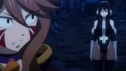 Miliana est énervé contre Ultia