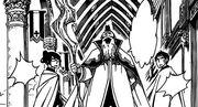 Ork pas mécontent du retour de Fairy Tail