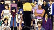 Fairy Tail edo