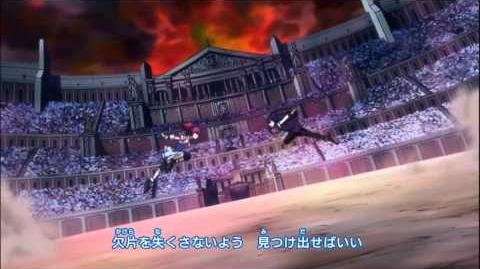 Fairy Tail Opening 14