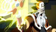 Faust attaque Koko