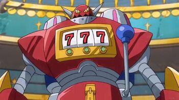 Anime - Jackpot Mk.II