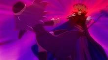 Jubia attaquée par Keith