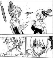 Yukino gifle sting