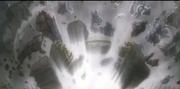 Fairy Tail explose