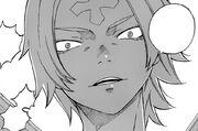 Rahkeid s'apprête à tuer Yukino