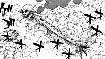 Manga - Flûte