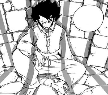 Manga Cellule