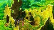 Maison de Kaldo découverte