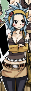 Reby An X792 Manga Colorisé