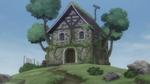 Maison de Worlod Anime