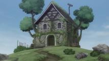 Maison de Worlod