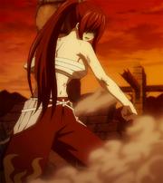 Erza bat Minerva