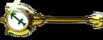 Clé de Sagittarius