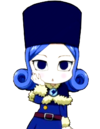 Jubia chibi fairy tail