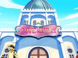 Love & Lucky