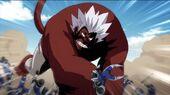 Beast Soul: Ape