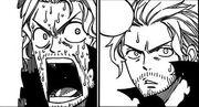 Gildarts apprend qu'il est le père de Kanna