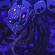 Ophiuchus, l'esprit du Serpentaire