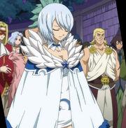 Yukino Excommuniée