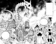Fairy tail zero dernière page