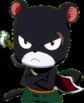 Panther Lily Niko