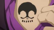 Guilde Blue Skull Emblème