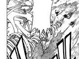 Hurlement des Trois Dragons