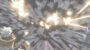 Explosion du Droma Anim