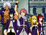 Team Fairy Tail A