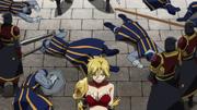 Dimaria conquere Harujion