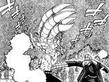 Beast Arm : Épée Noire