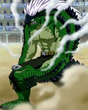 Beast Soul - Lizardman