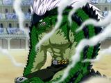 Beast Soul : Lizardman