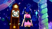 Horologium et Wendy