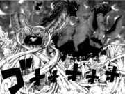 Chasseurs de Fées Manga