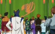 Épisode 97-04-La guilde attend l'arrivée du maitre