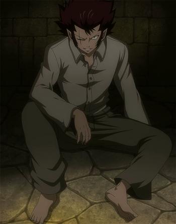 Anime Cellule