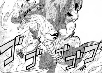 Forme Dragon