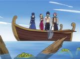 Barque Magique