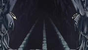 Cimetière Sacré Trois Chemins