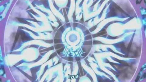 Fairy Tail Lyra - Beschwörung