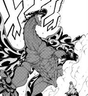 Le Dragon de la Magie