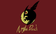 Logo Night Raid