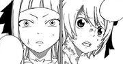 Yukino et Angel se retrouvent