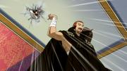 Gildarts envoie valser Natsu