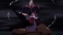 Jienma Vs les Dragons Jumeaux anime