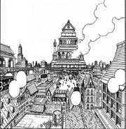 Gare d'oshibana
