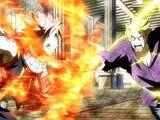Arc de la Battle of Fairy Tail