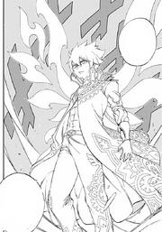Zeleph Fairy Heart
